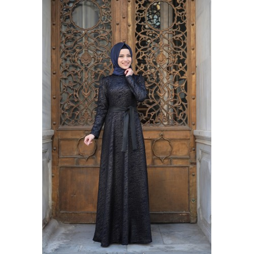 Hijab Dress Models