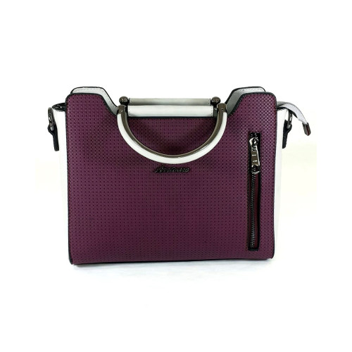 Purple Color Bags