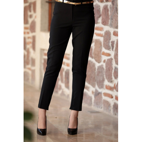 Women Black Pants