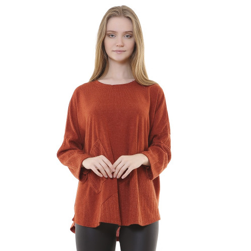 Knitwear Blouse Sale