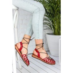 Sandals & Slippers (16)