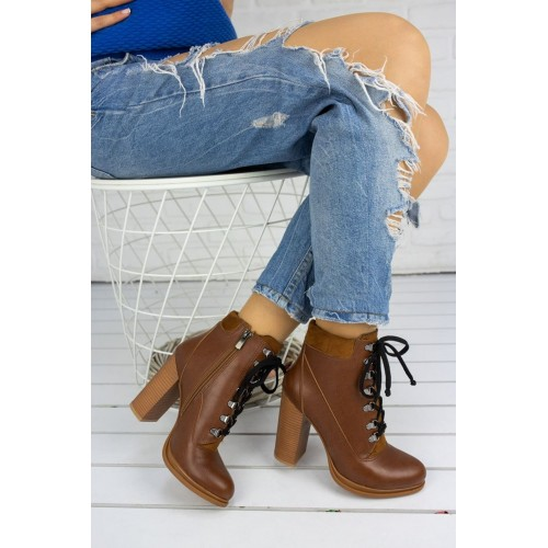 Addie Taba Boots
