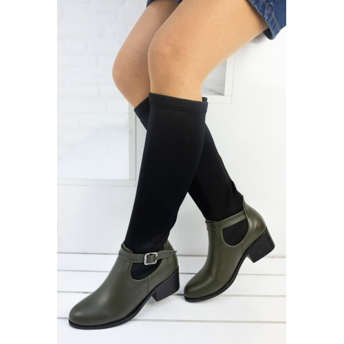 Celia Green Boot